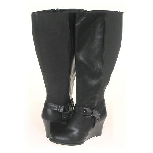 Torrid Boots in size 7.5 Women's at up to 95% Off - Swap.com