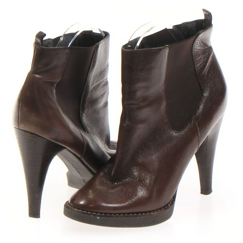 Banana Republic Boots in size 7.5 Women's at up to 95% Off - Swap.com