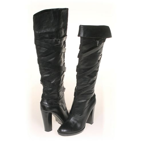 Michael Kors Boots in size 7.5 Women's at up to 95% Off - Swap.com