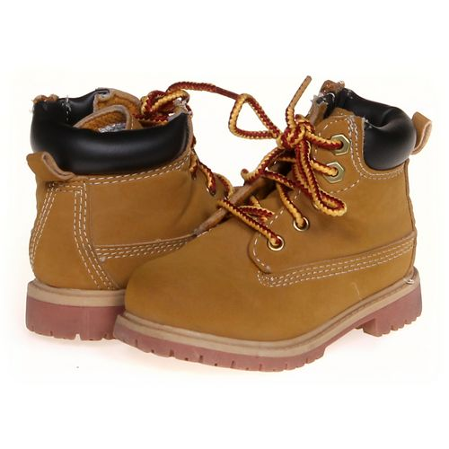 Faded Glory Boots in size 8 Toddler at up to 95% Off - Swap.com