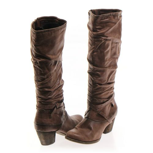 Baretraps Boots in size 8 Women's at up to 95% Off - Swap.com