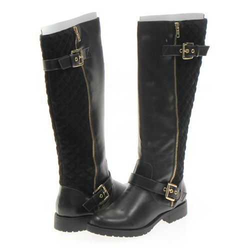 Penny loves Kenny Boots in size 8 Women's at up to 95% Off - Swap.com