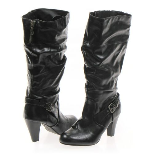 GUESS Boots in size 8 Women's at up to 95% Off - Swap.com
