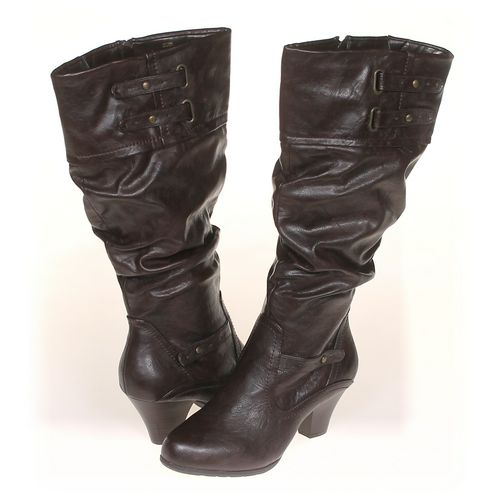 White Mountain Boots in size 8 Women's at up to 95% Off - Swap.com