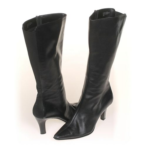 Anne Klein Boots in size 8 Women's at up to 95% Off - Swap.com