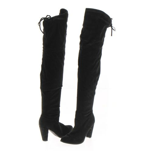 Catherine Malandrino Boots in size 8 Women's at up to 95% Off - Swap.com