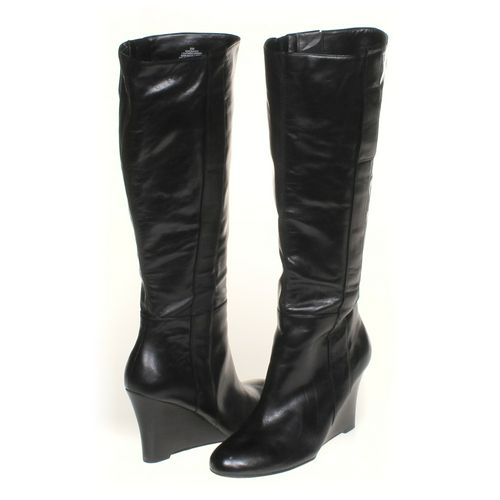 Nine West Boots in size 8 Women's at up to 95% Off - Swap.com