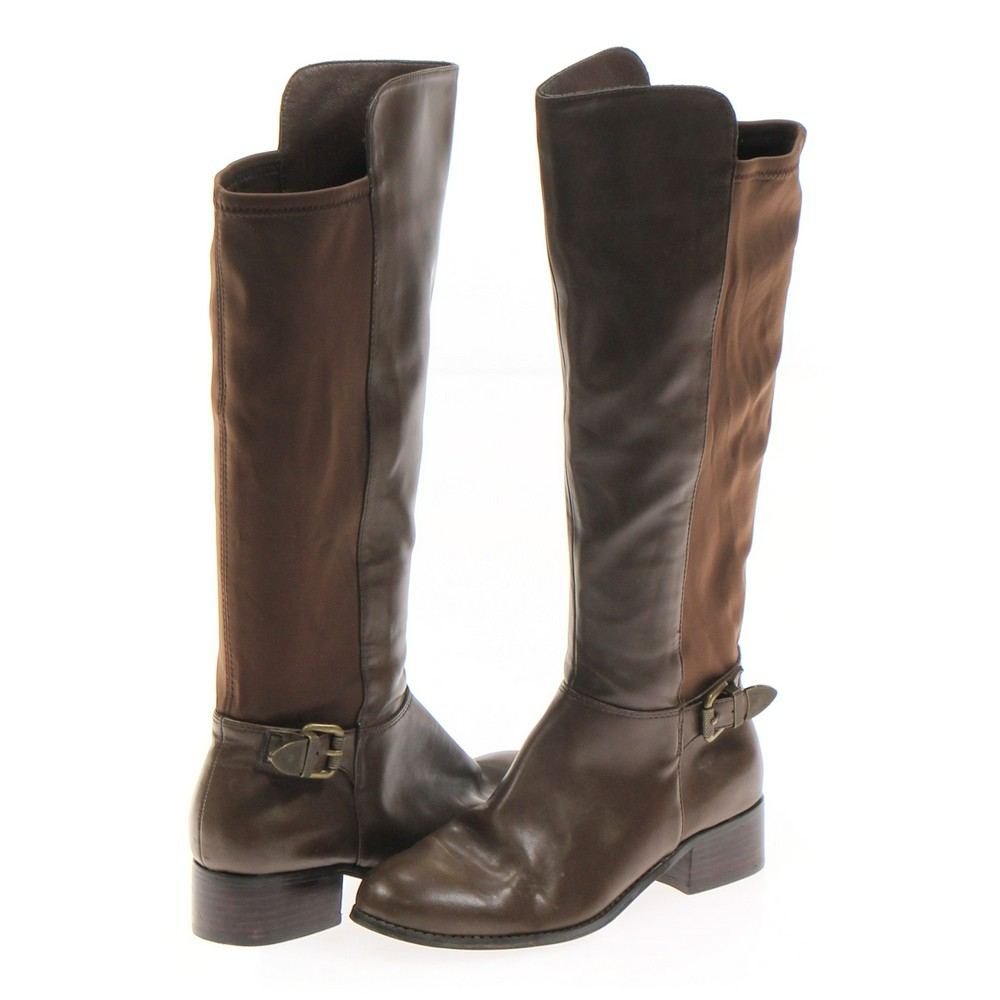 a7bb96352b49 Charles David Boots in size 8 Women s at up to 95% Off - Swap.