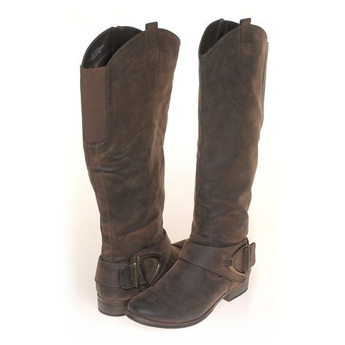 Crown Vintage Boots in size 8.5 Women's at up to 95% Off - Swap.com