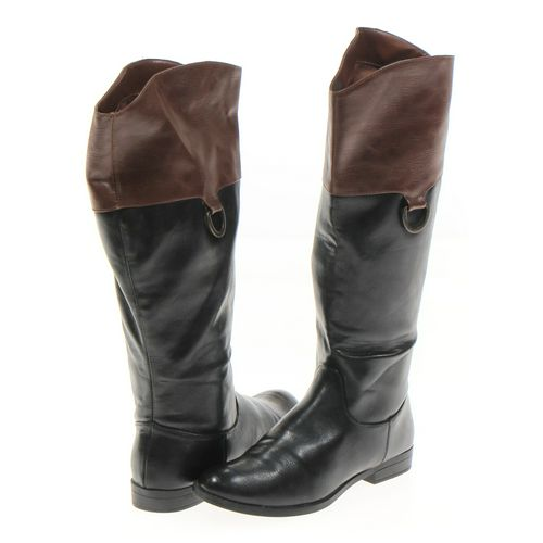 Merona Boots in size 8.5 Women's at up to 95% Off - Swap.com