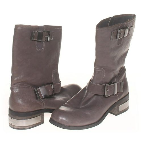 Vince Camuto Boots in size 8.5 Women's at up to 95% Off - Swap.com