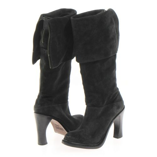Vera Wang Boots in size 8.5 Women's at up to 95% Off - Swap.com