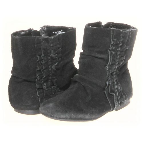 Xhilaration Boots in size 9 Toddler at up to 95% Off - Swap.com