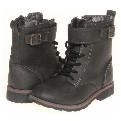 Carter's Boots in size 9 Toddler at up to 95% Off - Swap.com