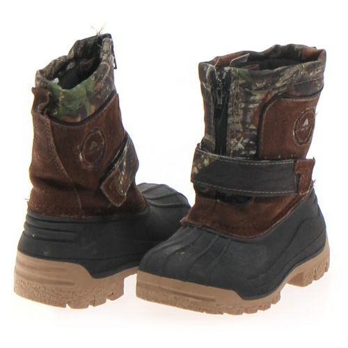 Ozark Trail Boots in size 9 Toddler at up to 95% Off - Swap.com