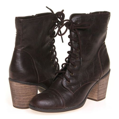 Diba Boots in size 9 Women's at up to 95% Off - Swap.com