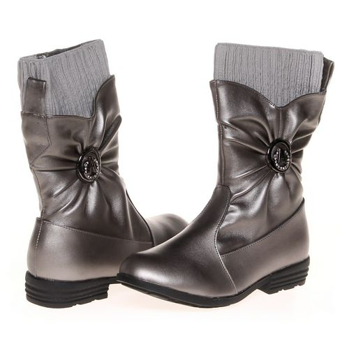 Unikid Boots in size 9.5 Toddler at up to 95% Off - Swap.com