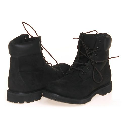 Timberland Boots in size 9.5 Women's at up to 95% Off - Swap.com