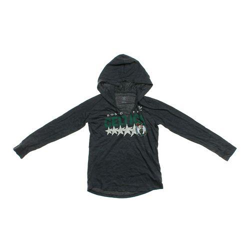 Adidas Boston Celtics Hoodie in size JR 3 at up to 95% Off - Swap.com
