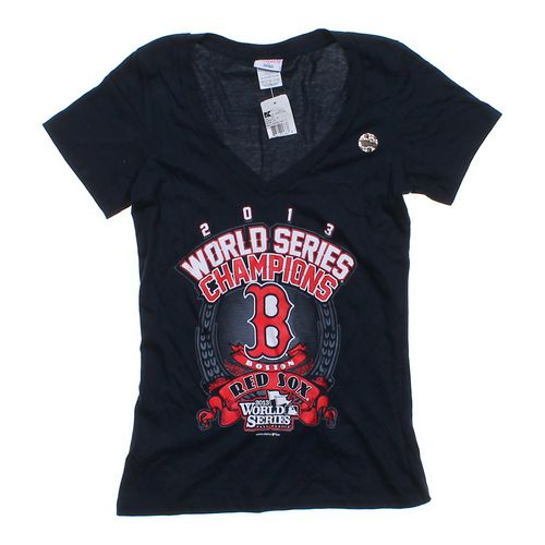 Campus Lifestyle Boston Red Sox T-shirt in size JR 5 at up to 95% Off - Swap.com