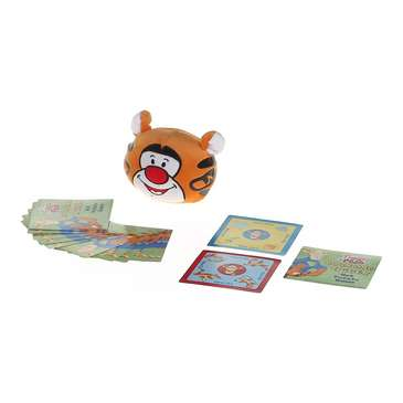 Bouncing Tigger Hot Potato Game for Sale on Swap.com