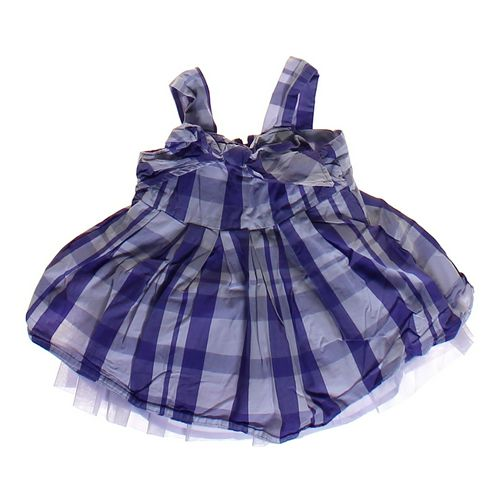 The Children's Place Bow Accented Dress in size 6 mo at up to 95% Off - Swap.com