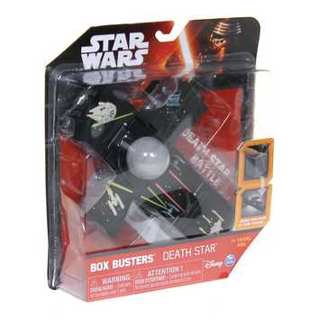 Box Busters: Death Star for Sale on Swap.com