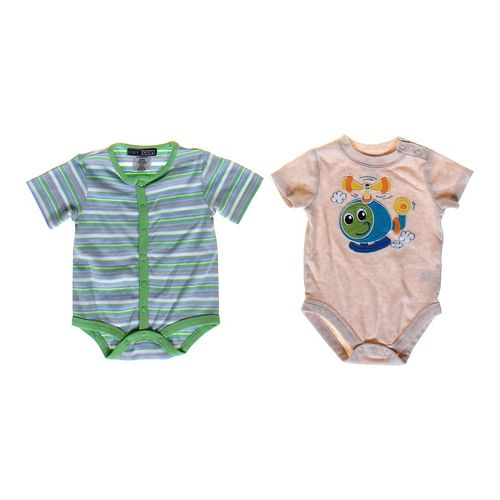 Kids Today Boys Bodysuit Set in size 3 mo at up to 95% Off - Swap.com