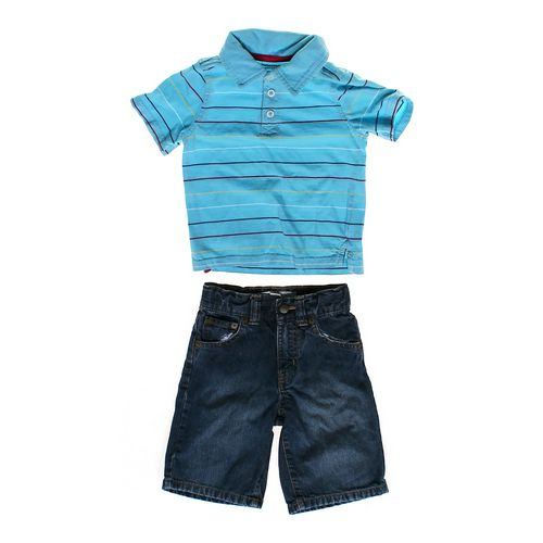 Old Navy Boys Shorts Set in size 2/2T at up to 95% Off - Swap.com
