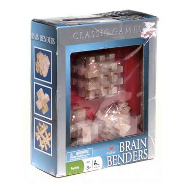 Brain Benders Puzzle for Sale on Swap.com