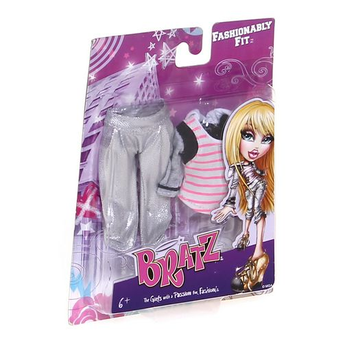 MGA Bratz Fashionably Fit Clothes at up to 95% Off - Swap.com