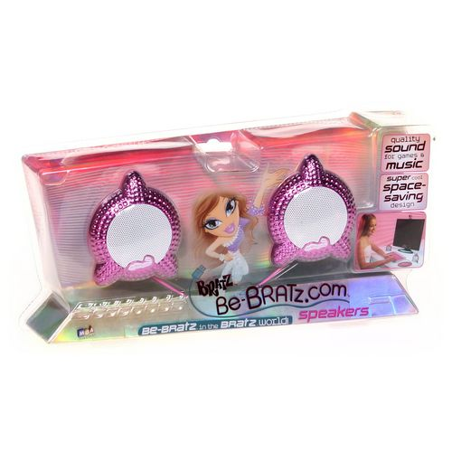 MGA Bratz Speakers Set at up to 95% Off - Swap.com