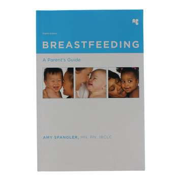 Breastfeeding: A Parent's Guide for Sale on Swap.com