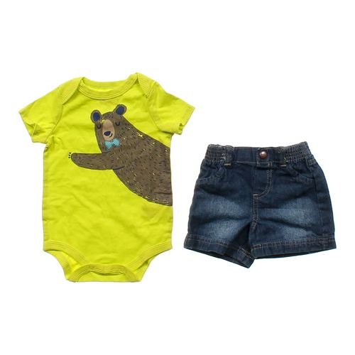 Circo Brown Bear Outfit in size 3 mo at up to 95% Off - Swap.com