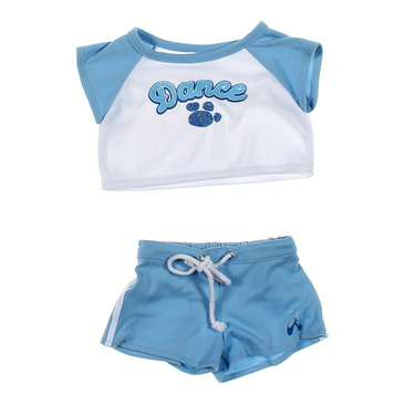 Build-A-Bear 2-pc outfit for Sale on Swap.com