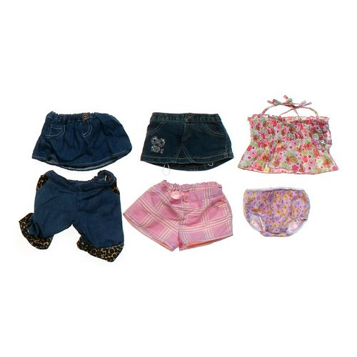 Buy build a bear clothes online
