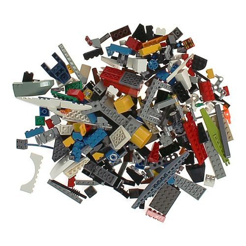 Lego Building Toys at up to 95% Off - Swap.com
