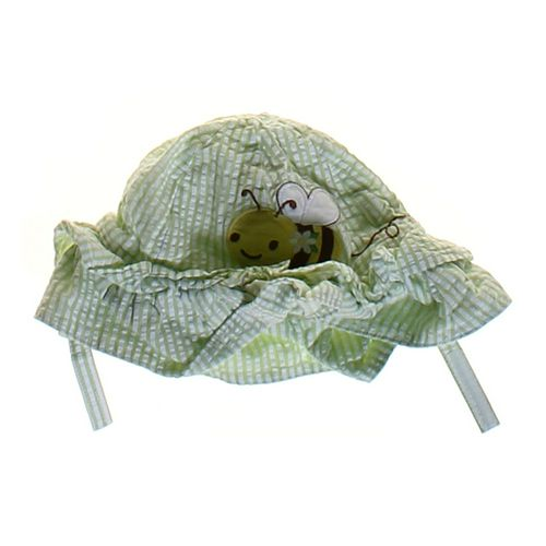 Gymboree Bumble Bee Hat in size 3 mo at up to 95% Off - Swap.com