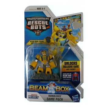 Bumblebee Game Pack for Sale on Swap.com