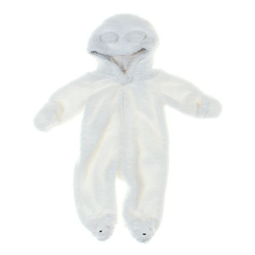 Carter's Bundler in size 3 mo at up to 95% Off - Swap.com
