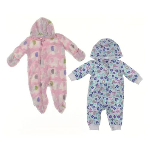 Baby Gear Bunting & Jumpsuit Set in size 3 mo at up to 95% Off - Swap.com