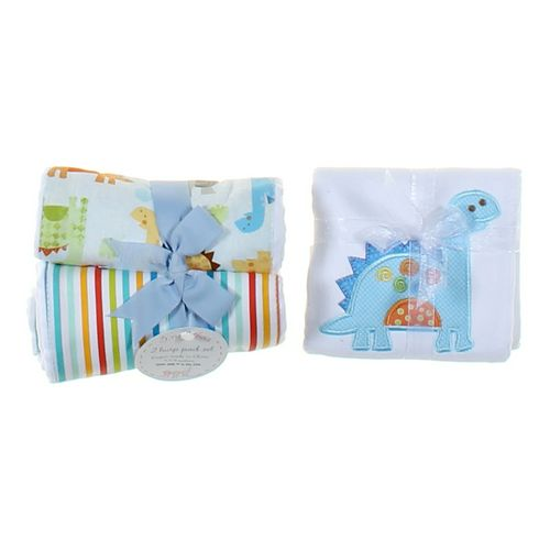3 Marthas Burp Cloth Set in size One Size at up to 95% Off - Swap.com