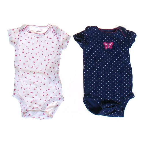 Carter's Butterfly Bodysuit Set in size 3 mo at up to 95% Off - Swap.com