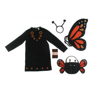 Butterfly Costume for Sale on Swap.com