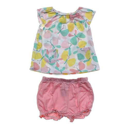 Carter's Butterfly Outfit in size 9 mo at up to 95% Off - Swap.com