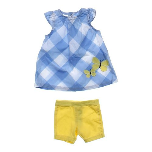 Just One You Butterfly Outfit in size 3 mo at up to 95% Off - Swap.com
