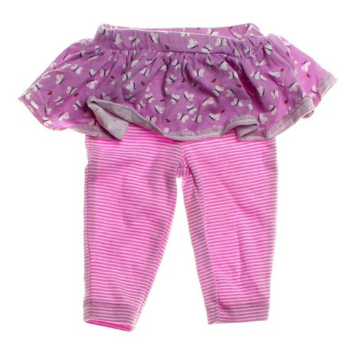 Carter's Butterfly Pants in size 3 mo at up to 95% Off - Swap.com