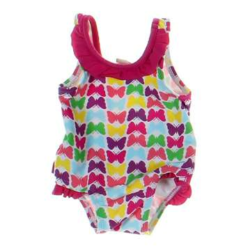 Butterfly Patterned Swimsuit for Sale on Swap.com