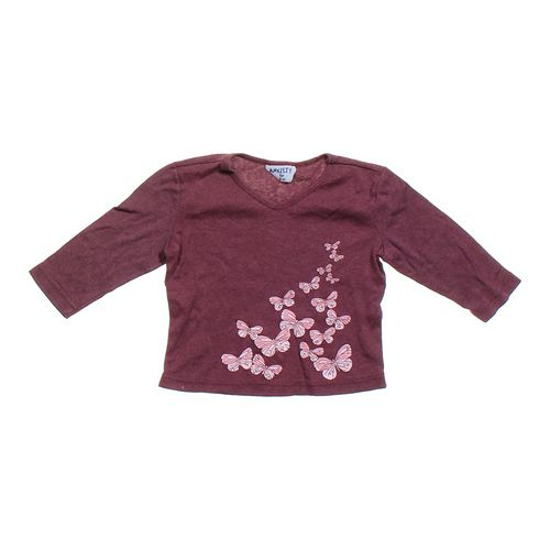 Anxiety Butterfly Shirt in size 10 at up to 95% Off - Swap.com