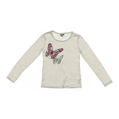 California Republic Butterfly Shirt in size JR 7 at up to 95% Off - Swap.com